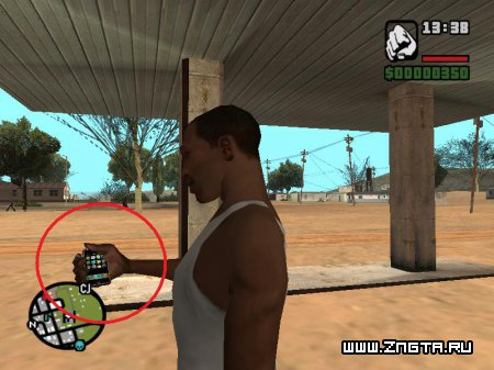 ���� ��� gta san andreas - GTA:SA