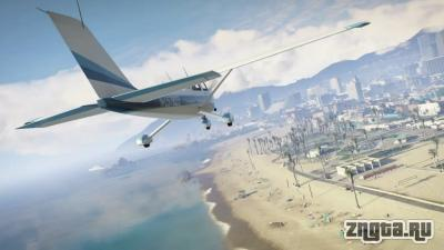   Grand Theft Auto V ( II)